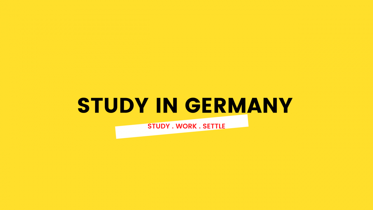 Study in Hamburg, Germany